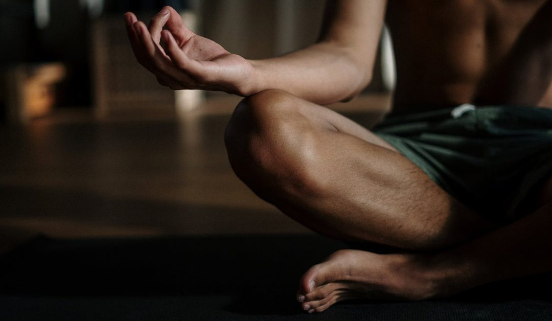 Feeling Vibrations During Meditation: Here Is Why!