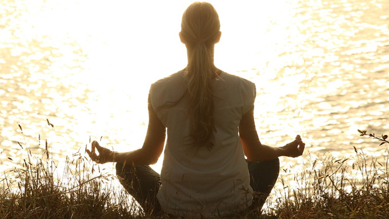 How To Do Transcendental Meditation Without Paying